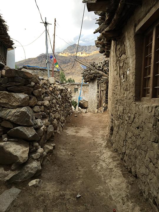 Nako Village 14
