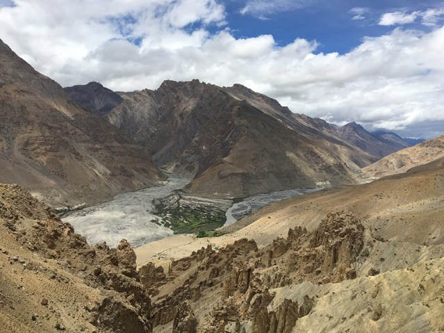 Spiti and Pin from Dhankhar 02