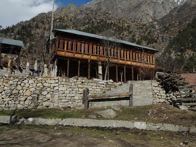 Himalayan Houses Series 2_07