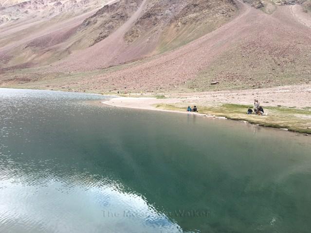 The Beach @ Chandratal 02