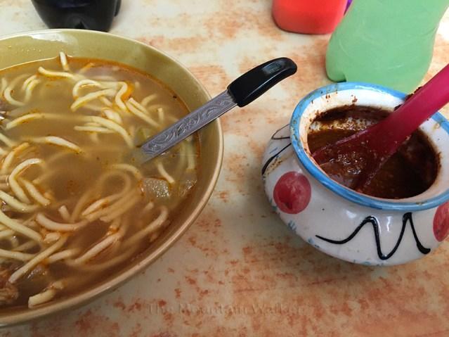 Thukpa Momo and Key from Rangrik 02