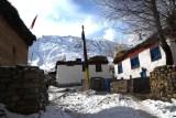 Inside village Khurik; Photo: Abhinav Kaushal