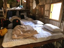 This is where we will be sleeping during our stay at Geeli Mitti. Awesome!; Photo: Abhinav Kaushal