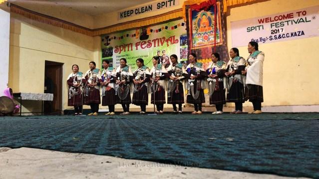 WM Spiti Festival Starts 07