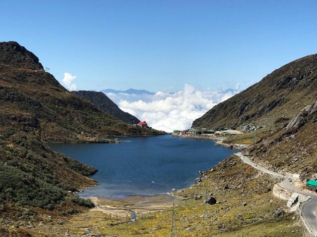 Tsomgo Lake 04
