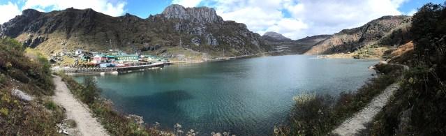 Tsomgo Lake 08