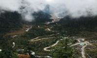Yumthang valley in North Sikkim; Photo: Swarjit Samajpati