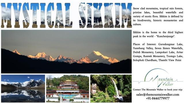 Sikkim Campaign-1