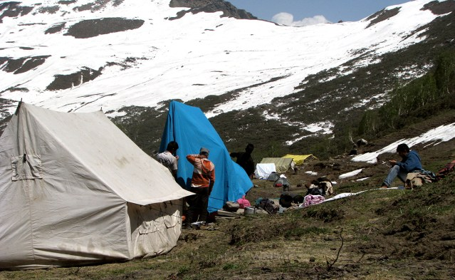 WM Himalayas Trekking Guide 01