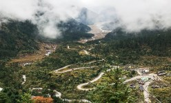 Yumthang Valley, North Sikkim; Photo: Swarjit Samajpati
