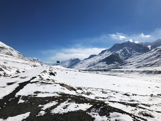 WM Spiti Winter