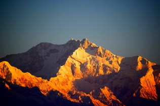 Kanchenjunga; Photo: Rahul Chauhan