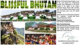 Bhutan Campaign