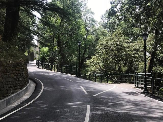 IIAS Shimla Walk 05