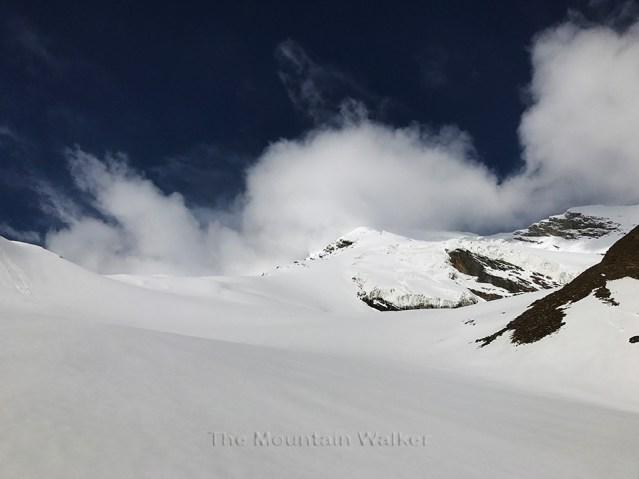 WM Gangotri-III High Summit Camp 03