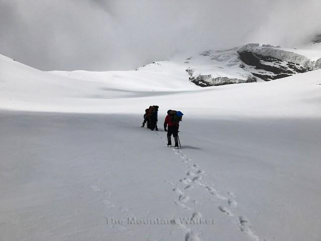 WM Gangotri-III High Summit Camp 04