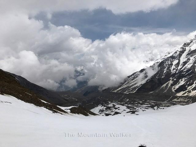 WM Gangotri-III High Summit Camp 06