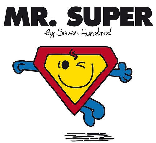 mr-men-superman