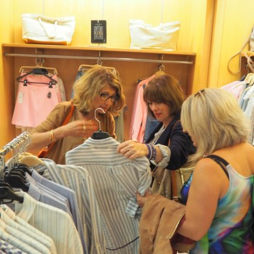 shopping blogueuses