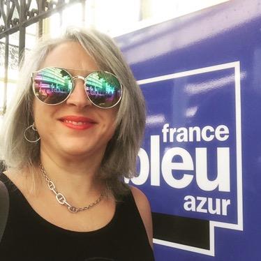 Mes chroniques à la radio sur France Bleu Azur… Septembre 2016