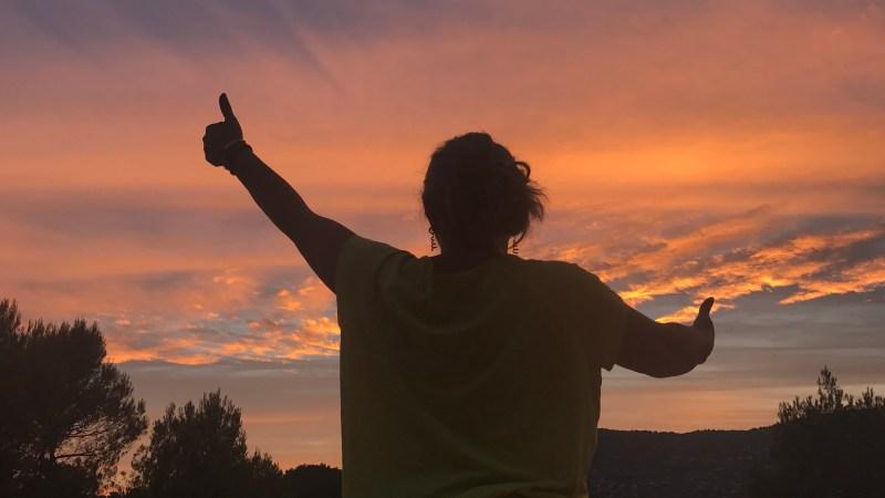 Les états d'esprit du vendredi 9 juin 2017… YAHOO HAPPY!