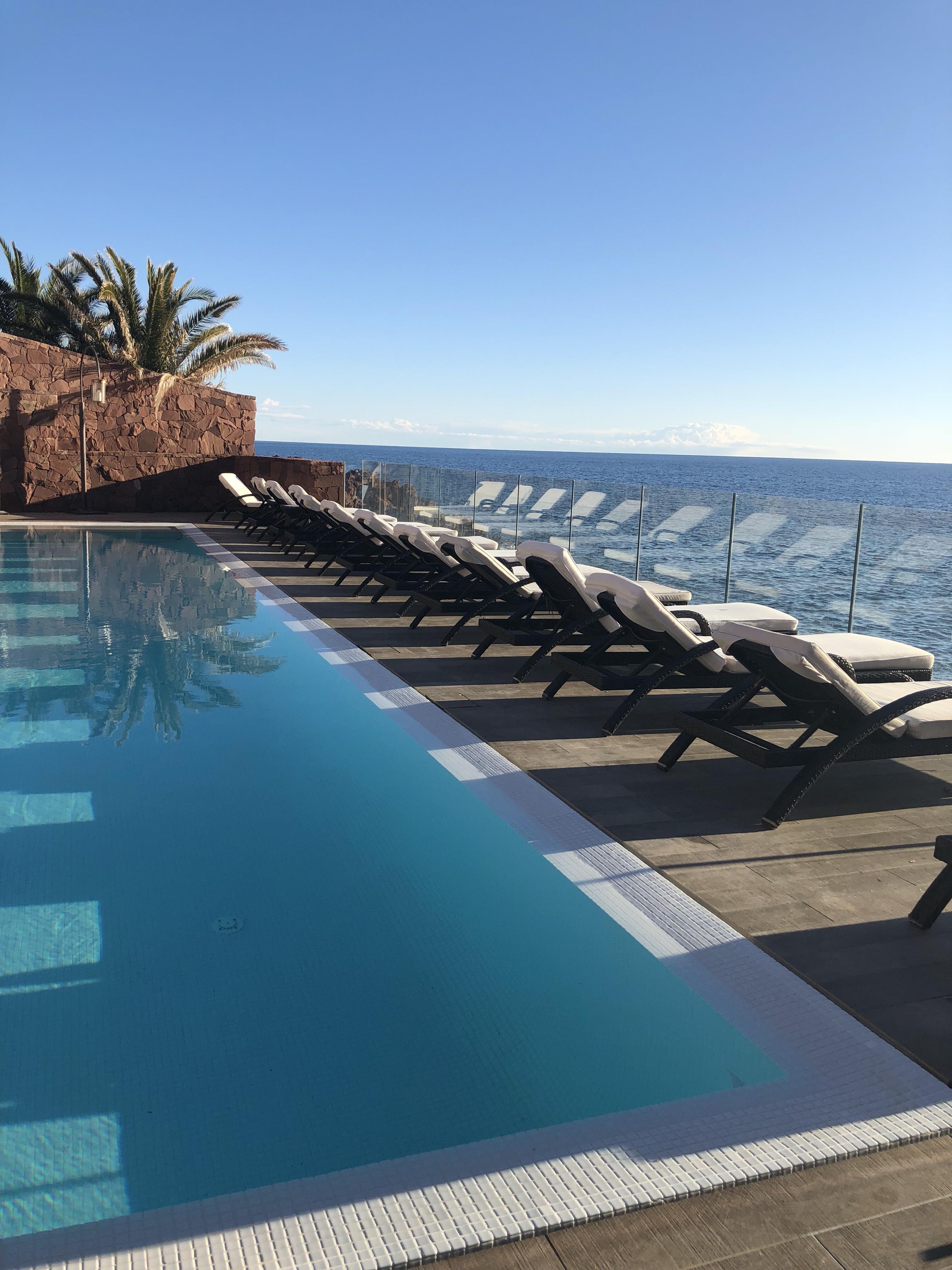 Brunch de noël à l'hôtel & Spa Tiara Miramar Beach à Théoule… Endroit magique!
