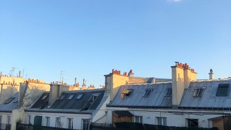 Dernier ciel…Lundi Soleil 02/07/2018
