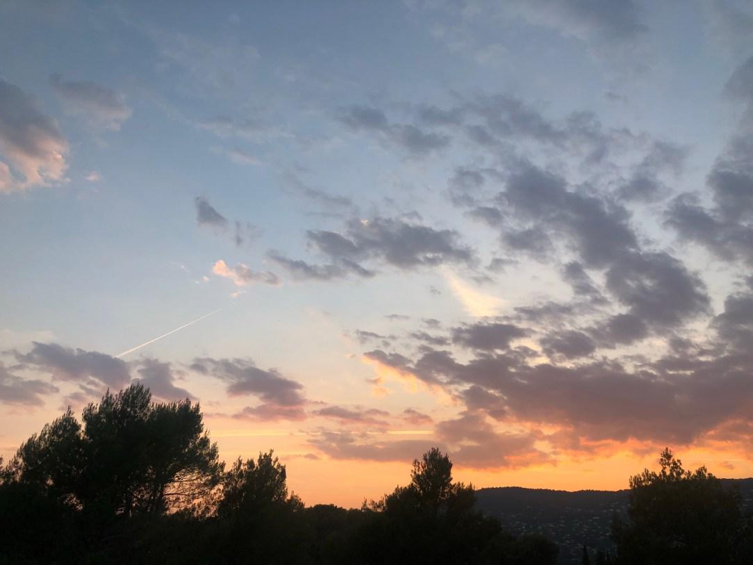 Magali themouse, 50 ans, quinqua, lundisoleil, sunnymonday, ciel, Sky