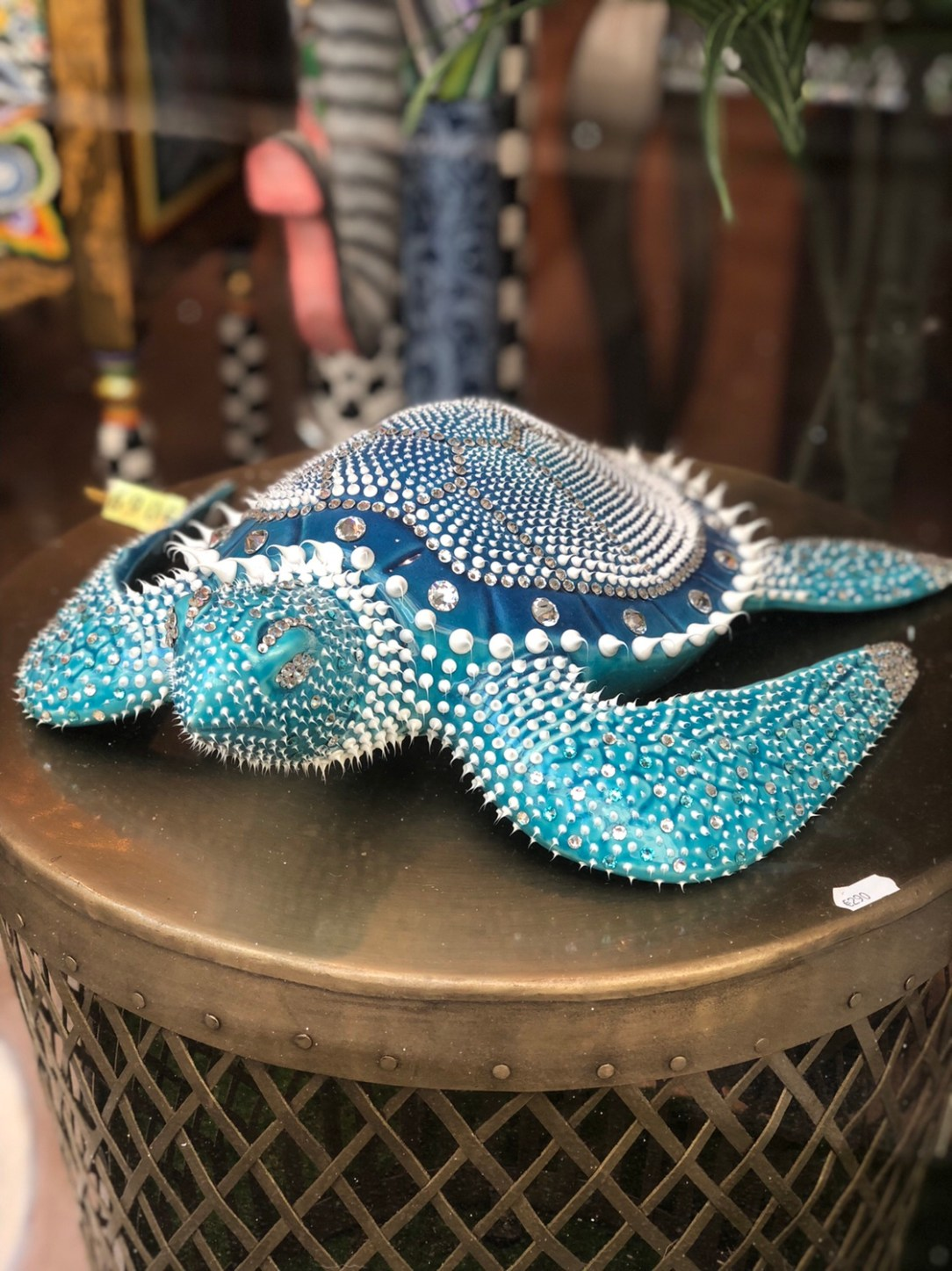 Themouse, 50 ans, Quinqua, eev, humeur, dream of the blue turtle, tortue, antibes