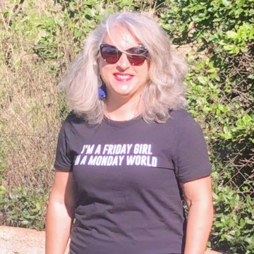50 ans, blanche porte, dimanche, Mode, idee look, jennifer, Fashion, sunday, quinqua, tendances, Pied de poule, jennyfer,