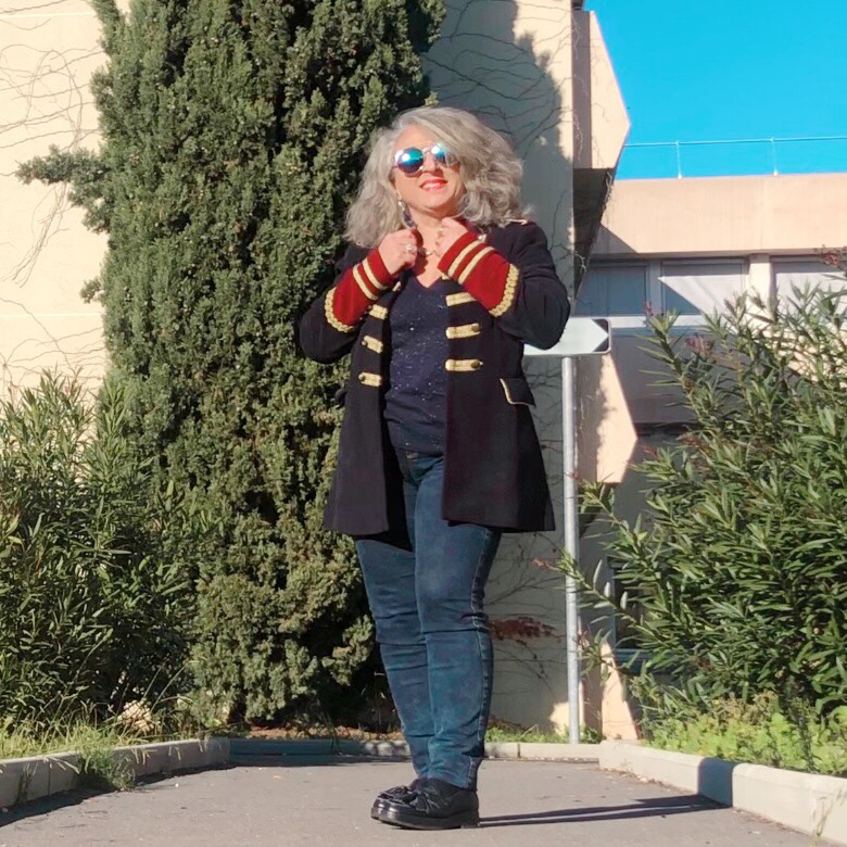 50 ans, mvmt, grain de malice, teambeautesmajuscules, entre deux réunions, tendances, upfordown, quinqua, camaïeu, zara, Happyjump, idee look, Fashion, Mode, tcap21,