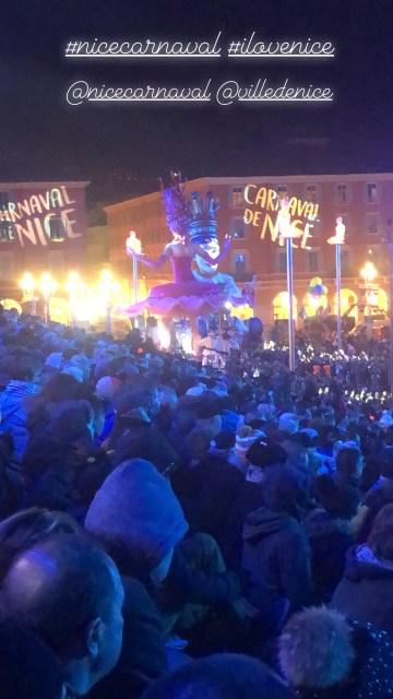 50 ans, carnaval, trip, voyage, fête des citrons de Menton, quinqua, roi carnaval, carnaval de nice, cote d'azur, a voir à nice, côte d'azur france, travel, le roi du cinéma, silver,