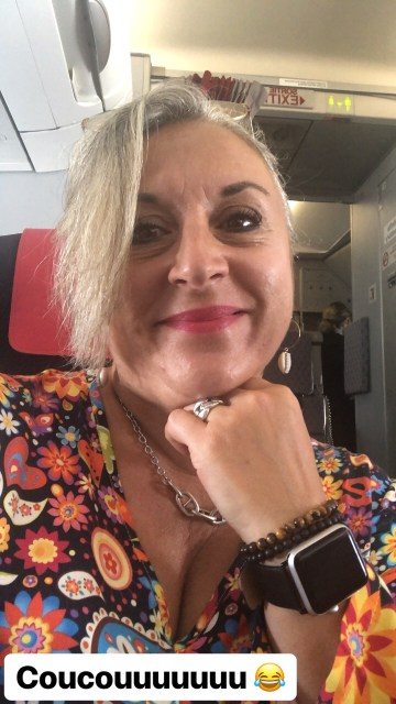 quadra, antibes, themouse, pizza cresci, majestic cannes, cresci, 50 ans, 53 ans, Doris, plaisir des yeux, DPB agency, video, cbeach cannes, voyage, antiage, pizza cannes, quinqua, Youtube, etatsdespritduvendredi, radio france bleu, silver, travel, les états d'esprit du vendredi, abarth, anniversaire, Mode, paris, Fashion, pepyth, chronique, beautytube, eev,