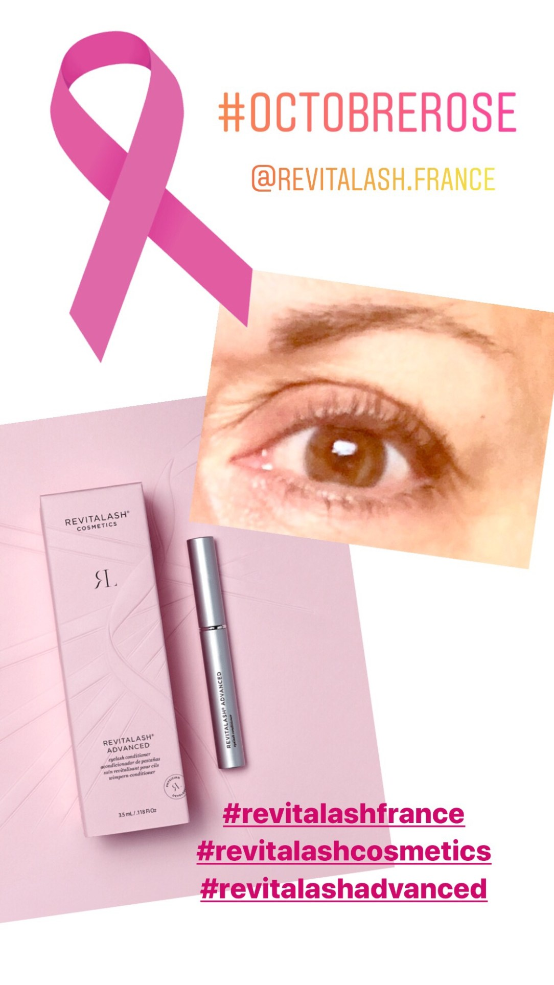cils épais, produit pour les cils, revitalashadvanced, revitalashcosmetics, revitalashfrance, Blogueuse du sud, cils, Revitalash advanced, faire pousser les cils, teamover50