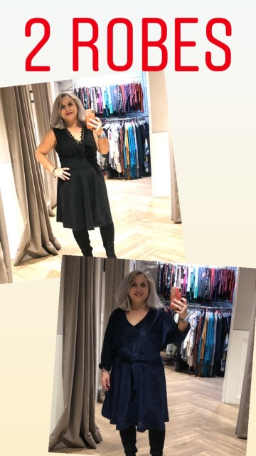 RIU paris, Jacqueline RIU, tenue de fête, mode, fashion, quinqua, Armand Thiery, silver Hair, cheveux gris, Hivency, magali themouse,