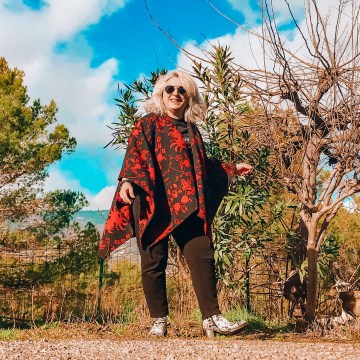 Pompeiana, plaisir des yeux, 50 ans, vacances en Italie, reprise, vœux 2020, projets, video, voyage, antiage, quinqua, Youtube, etatsdespritduvendredi, travel, silver, les états d'esprit du vendredi, quadra, Mode, themouse, bonne année, Fashion, chronique, beautytube, eev, carte de vœux