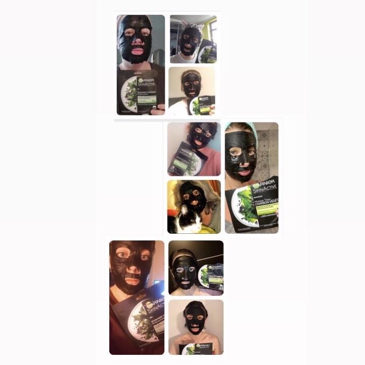 beauty, pores, makeup, quinqua, Beauté, silversisters, beautea, hydratant, maskchallengeunecitadine, makeupgeek, silverhair, blogueusedusud, cheveuxgris, mask, masque, garnier,