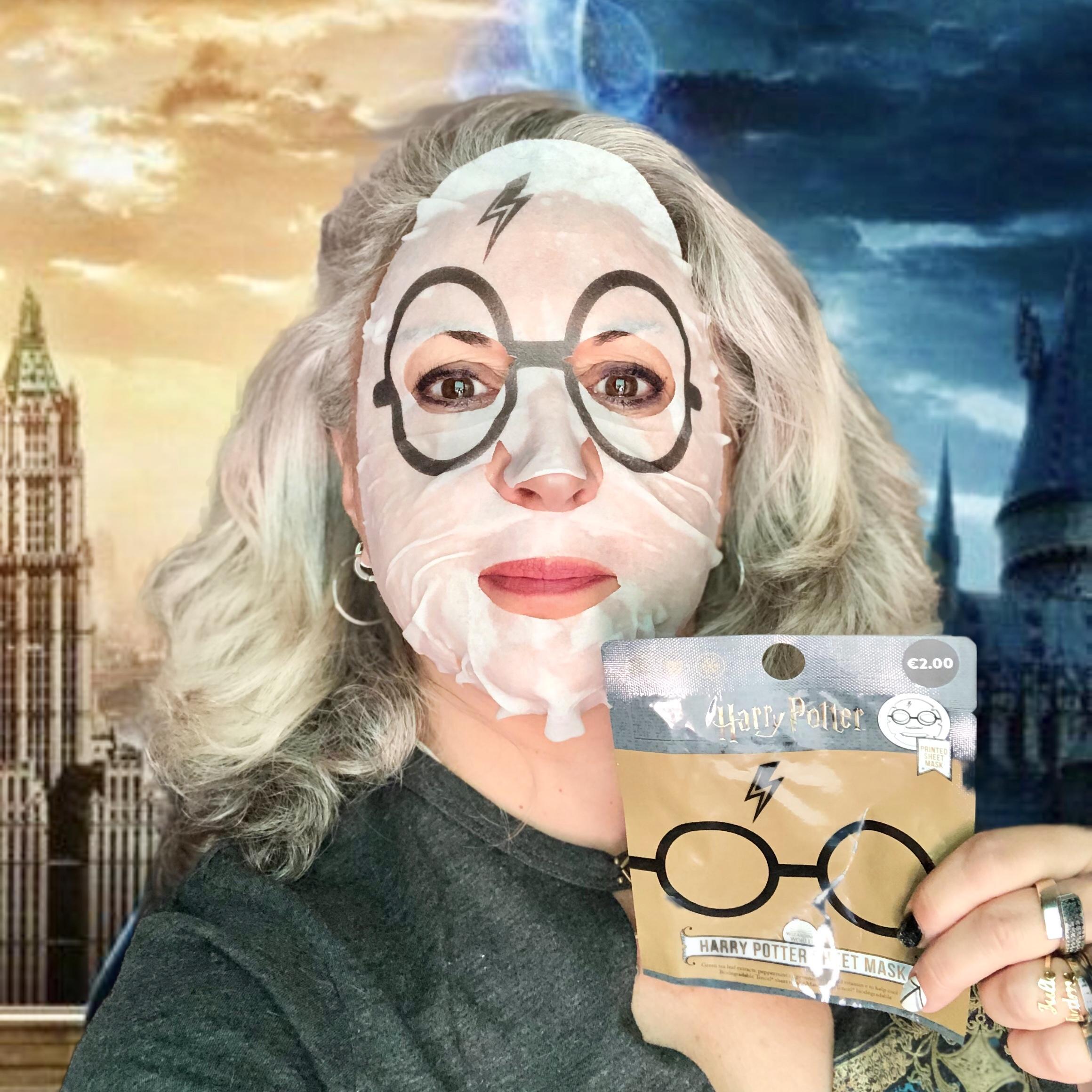 Masque Harry Potter Primark