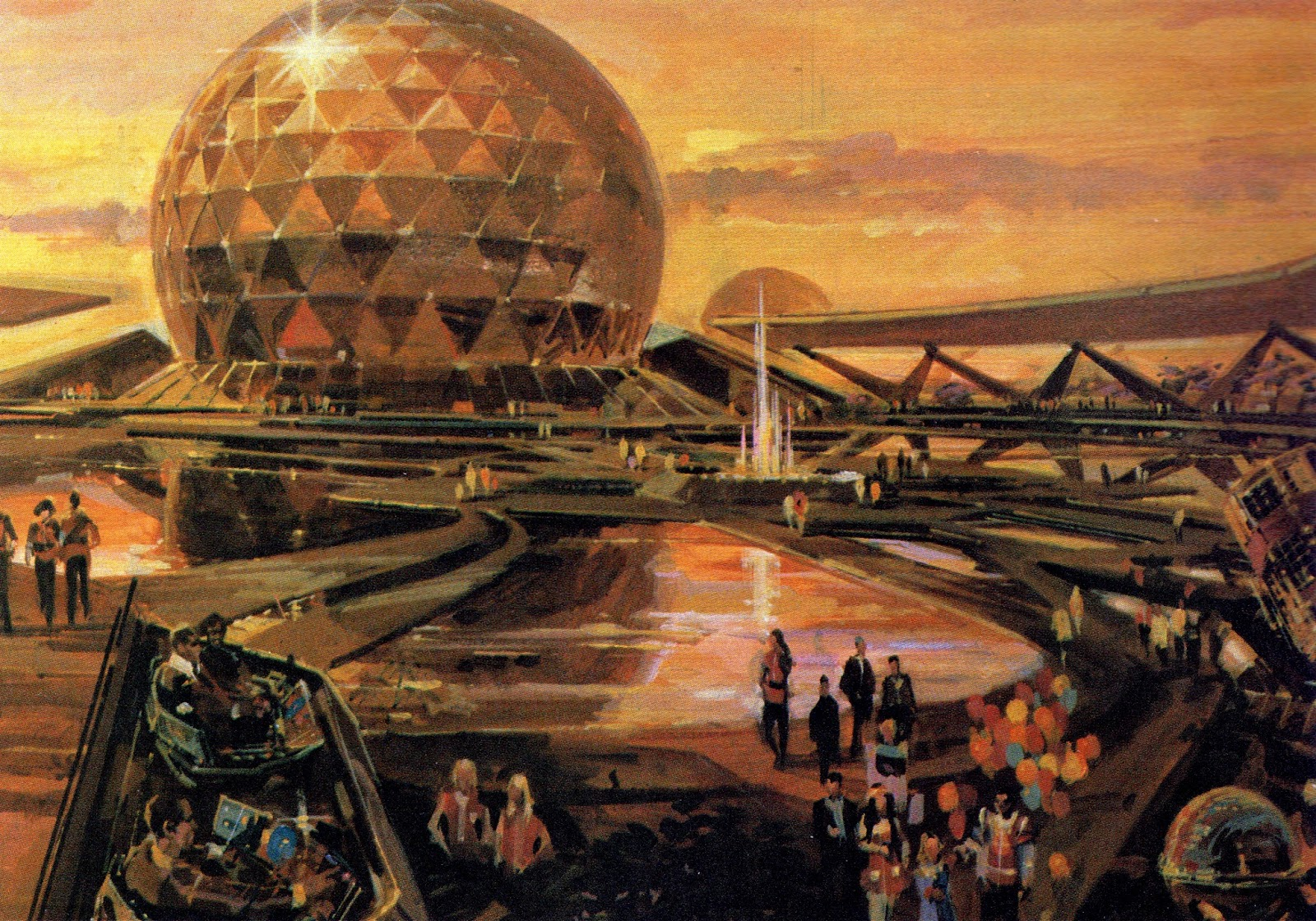 """Featured image for """"The Lost Park WestCOT: EPCOT Of The West Coast"""""""
