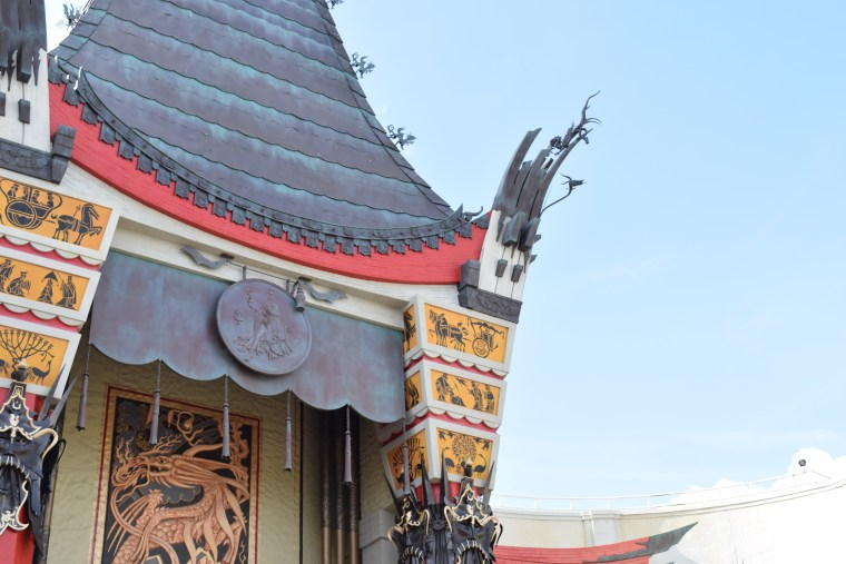 Chinese Theater Hollywood Studios