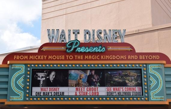 Walt Disney Presents