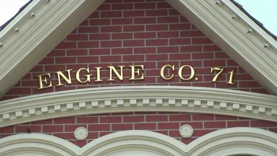 Main Street USA Secrets - Fire Station