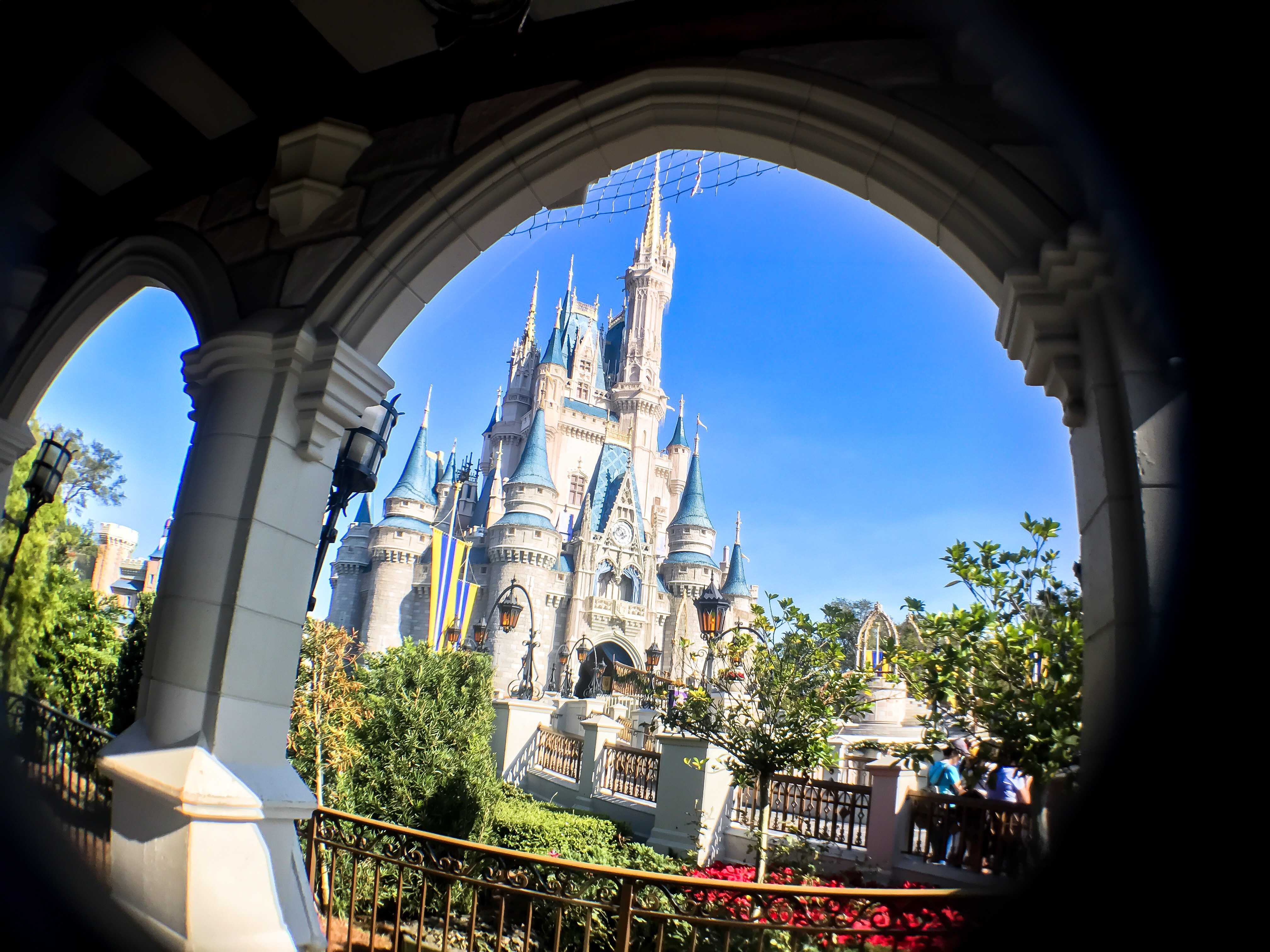 """Featured image for """"How to Plan Your First Disney Trip – A Step by Step Guide"""""""