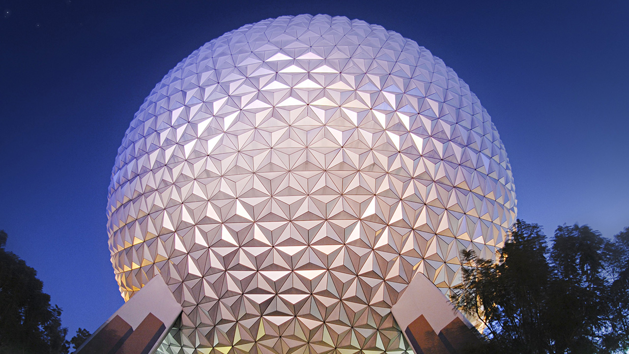 """Featured image for """"The Top of Spaceship Earth: Part 1"""""""