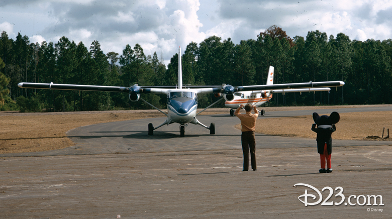 """Featured image for """"The Abandoned Walt Disney World Airport"""""""