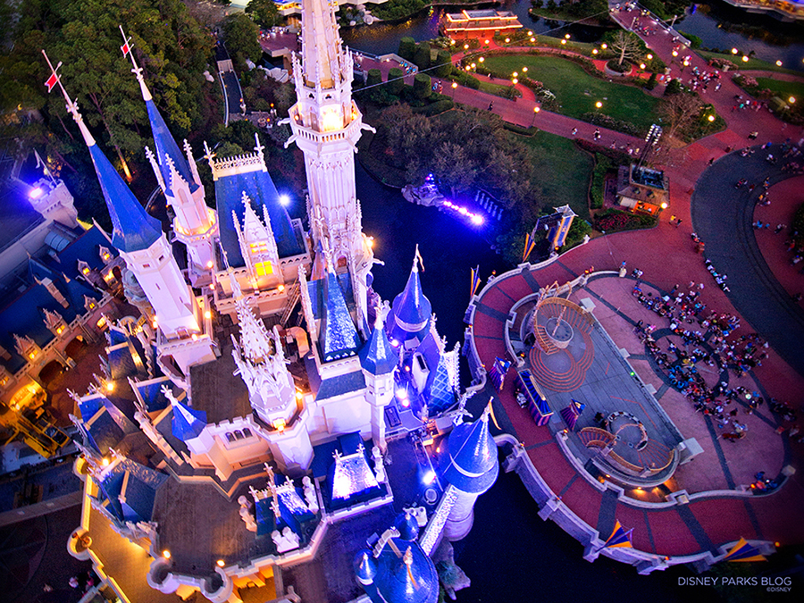 """Featured image for """"5 Backstage Views of Walt Disney World that will Surprise You"""""""