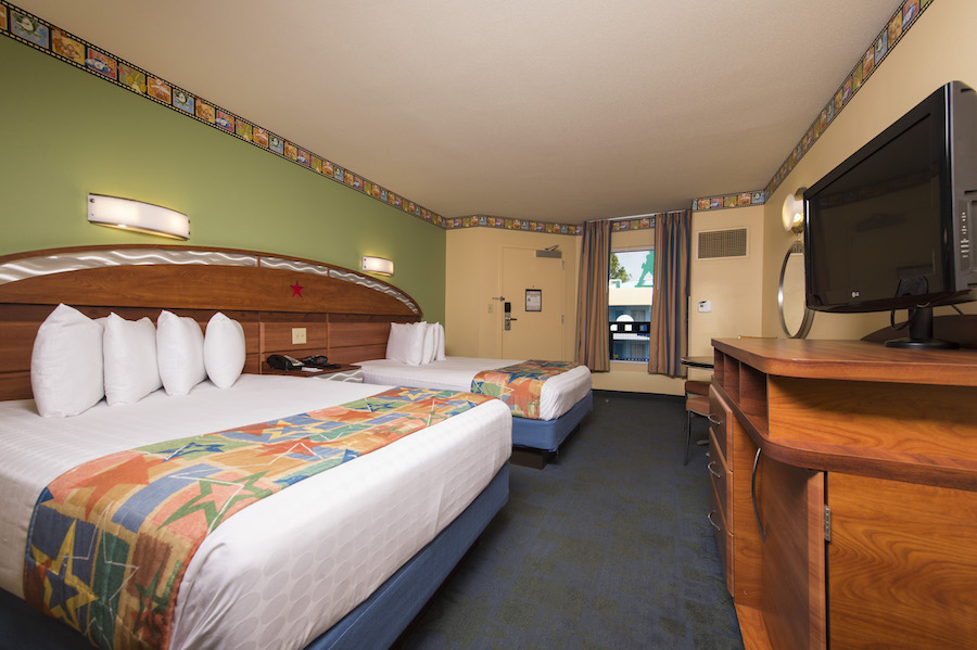 """Featured image for """"Walt Disney World Hotel Reservations are OPEN for 2020"""""""