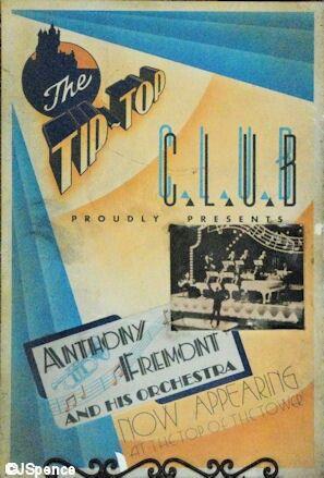 Tip Top Club