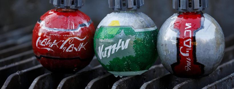 Galaxy's Edge TSA Rules Coke