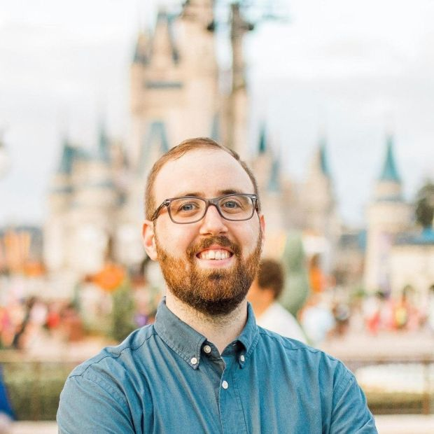 Ryan Noppinger Travel Agent
